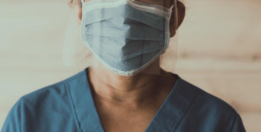 Nurse PPE