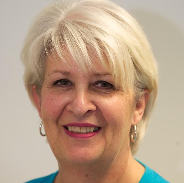 Elaine Robertson