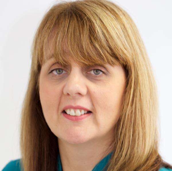Fiona Bourne